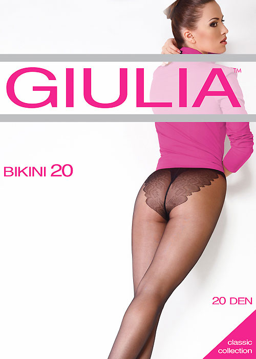 Giulia Bikini 20 Tights
