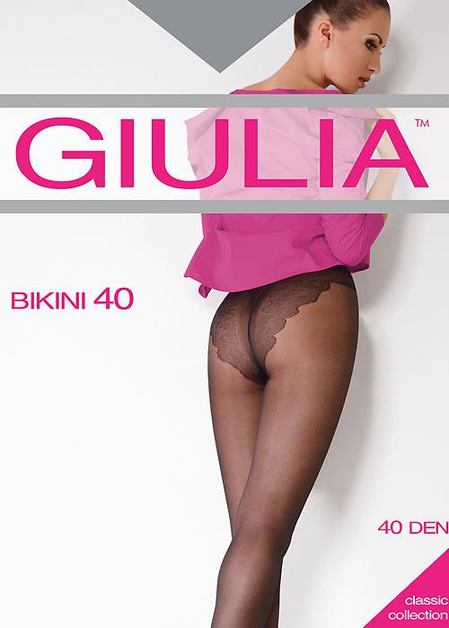 Giulia Bikini 40 Tights