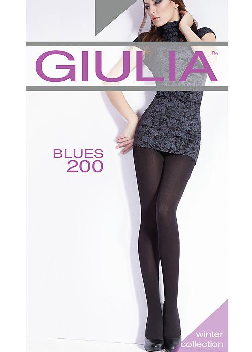 Giulia Blues 200 Tights