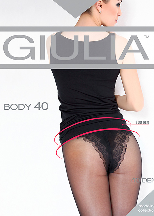 Giulia Body 40 Tights