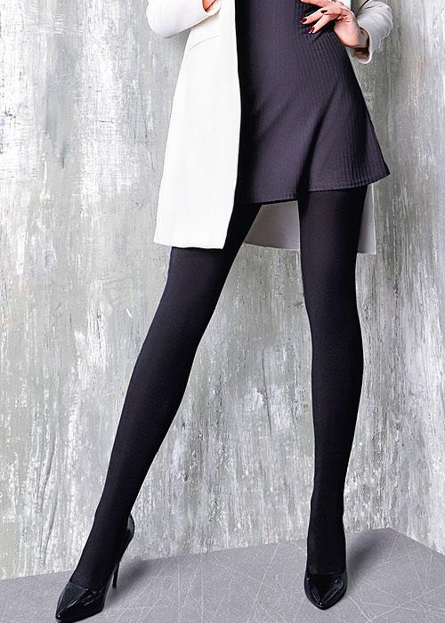 Giulia Delicate Cotton 150 Tights