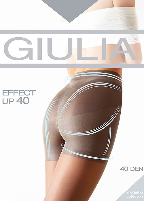Giulia Effect Up 40 Tights