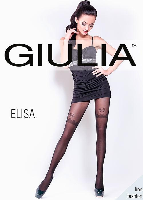 Giulia Elisa 40 Tights N.4