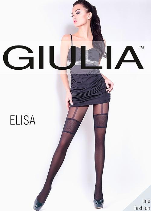 Giulia Elisa 40 Fashion Tights N.2
