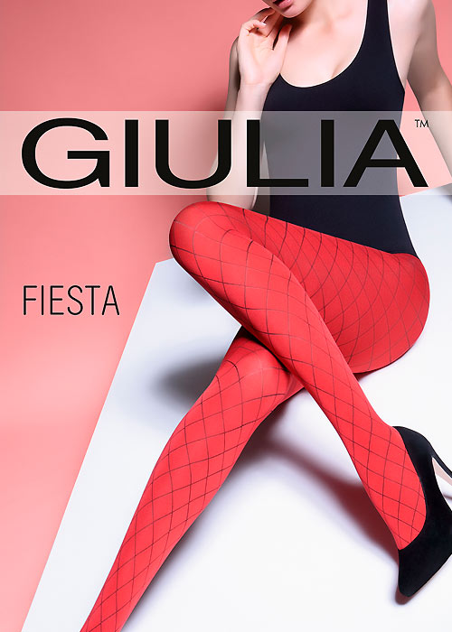 Giulia Fiesta 100 Tights N.2