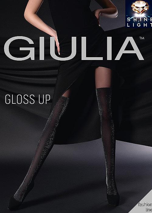 Giulia Gloss Up 60 Fashion Tights