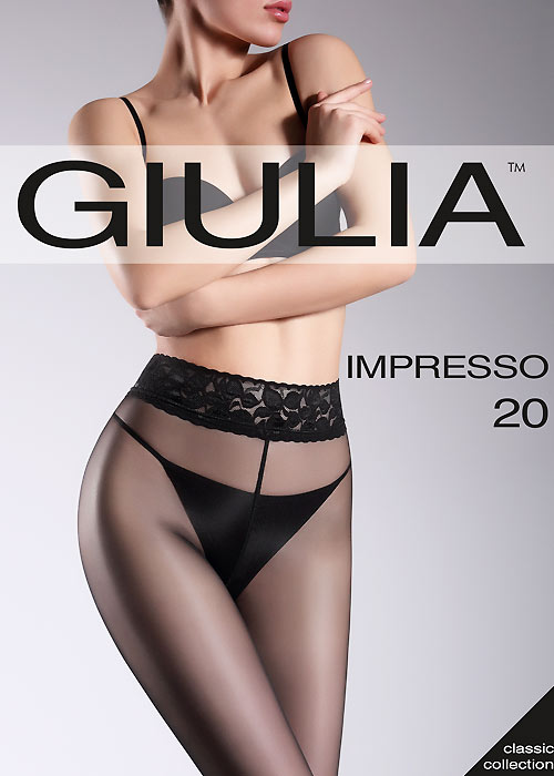 Giulia Impresso 20 Tights