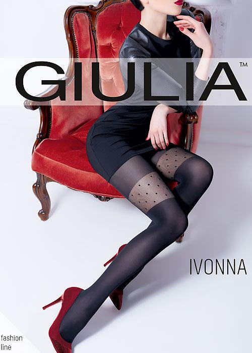 Giulia Ivonna 60 Fashion Tights N.2