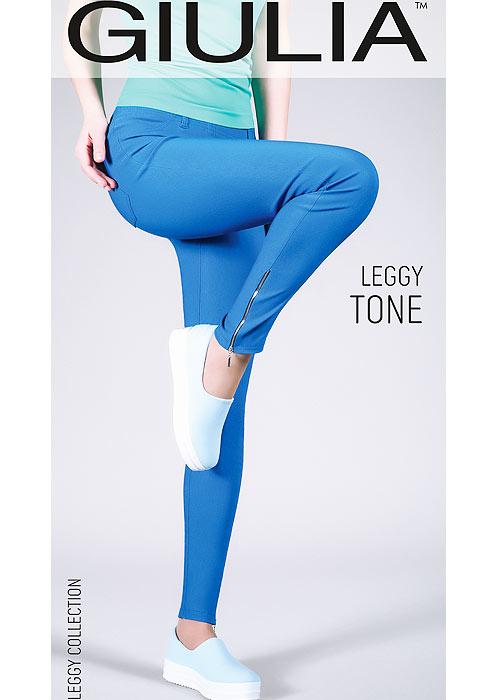 Giulia Leggy Tone Pants N.4