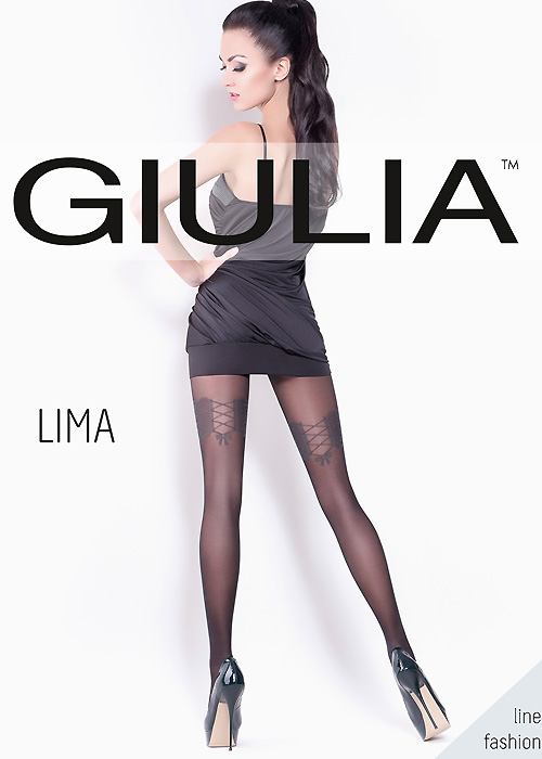 Giulia Lima 20 Fashion Tights