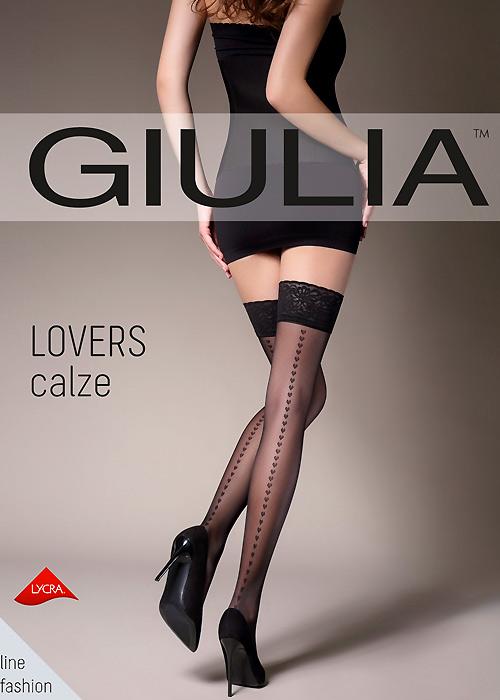 Giulia Lovers 20 Hold Ups