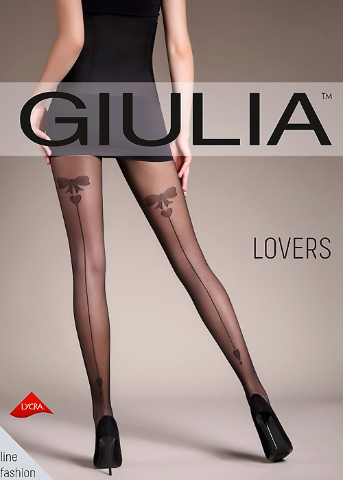 Giulia Lovers 20 Tights