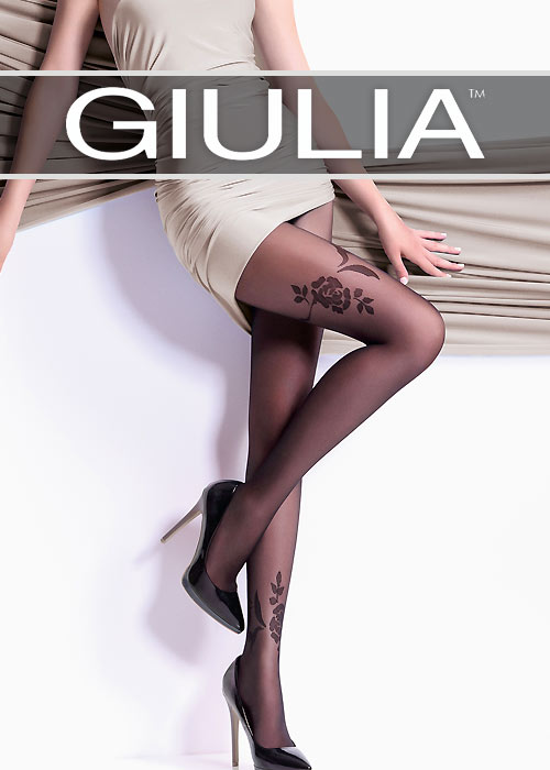 Giulia Malena 20 Fashion Tights