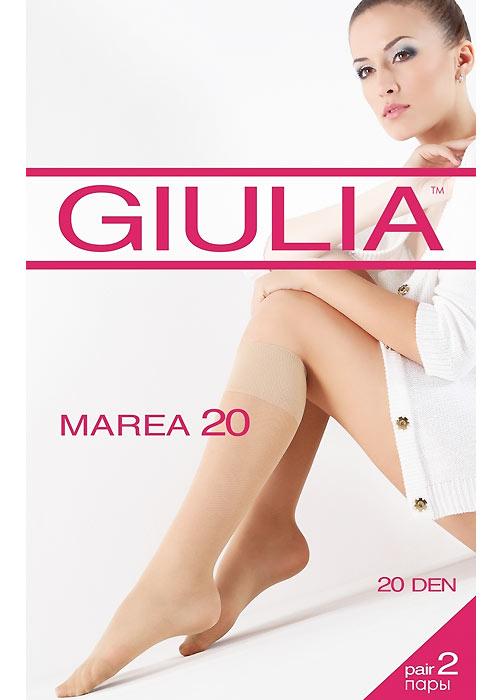 859c21ea97b Giulia Marea 20 Knee Highs 2PP In Stock At UK Tights