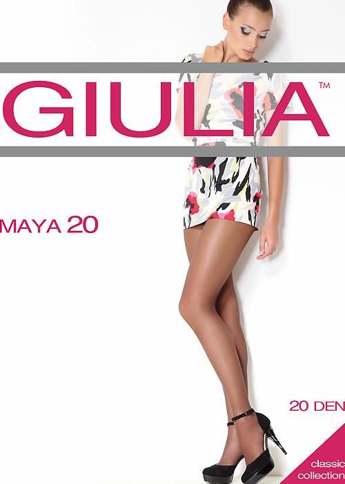Giulia Maya 20 Tights
