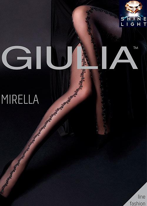 Giulia Mirella 20 Tights N.1