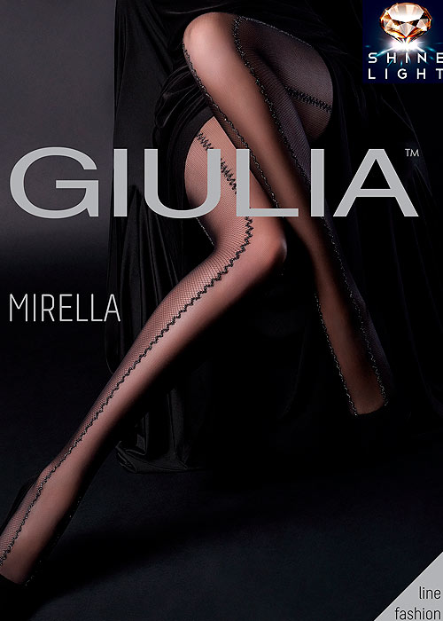 Giulia Mirella 20 Tights N.3