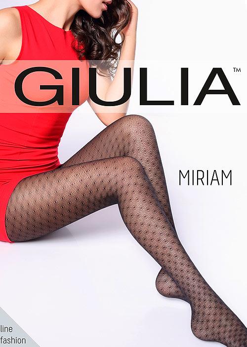 Giulia Miriam 20 Fashion Tights N.3