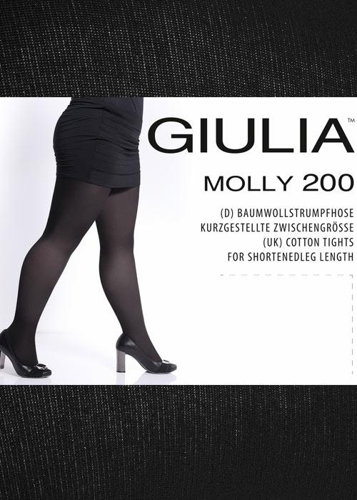 Giulia Molly 200 Opaque Tights
