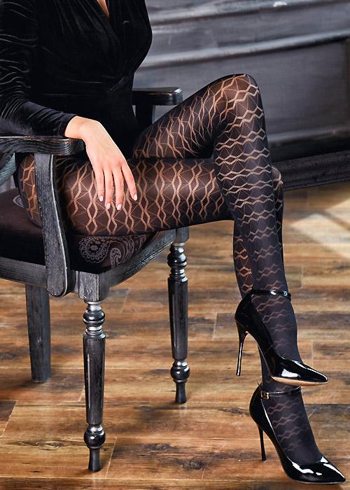 Giulia Nina 60 Fashion Tights