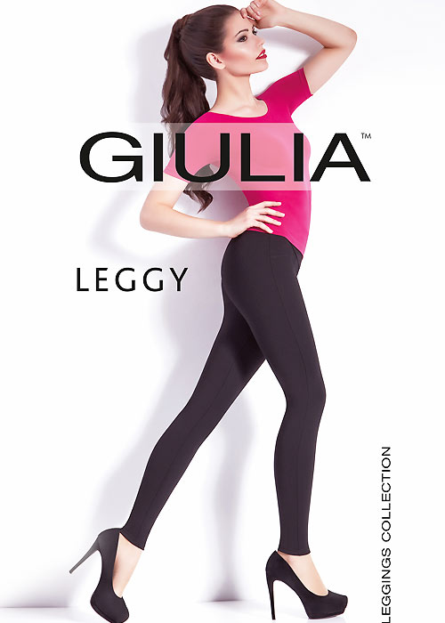 Giulia Opaque Leggings