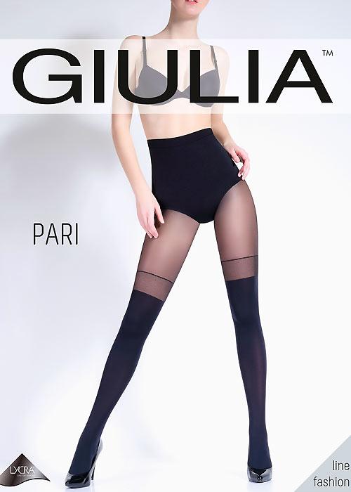 Giulia Pari 60 Fashion Tights N.23