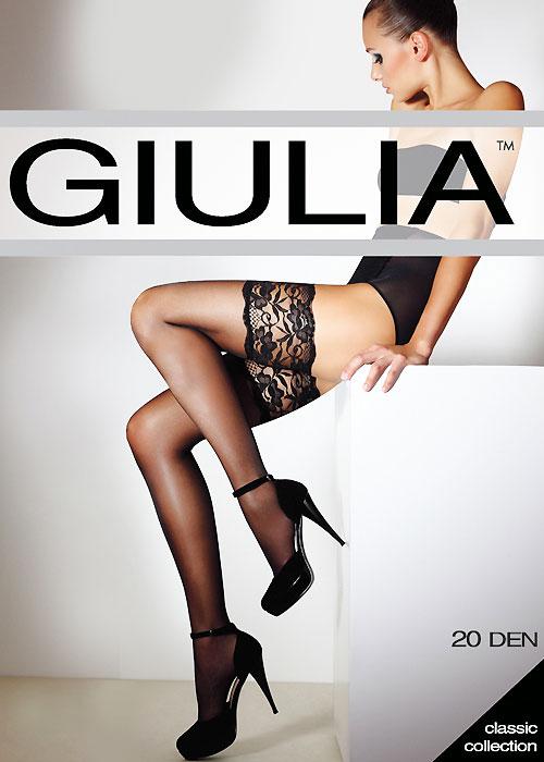 Giulia Passion 20 Hold Ups