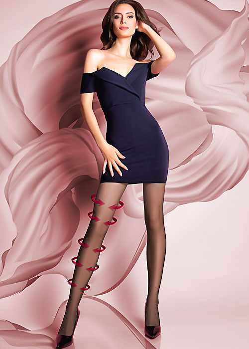 Giulia Relax 30 Tights