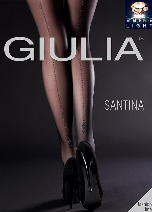 Giulia Santina 20 Fashion Tights N.6