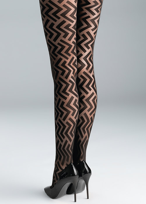 Giulia Stella 40 Fashion Tights N.1