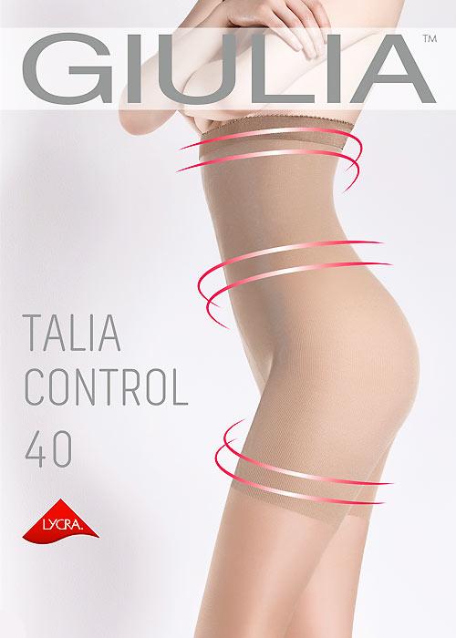 Giulia Talia Control 40 Tights