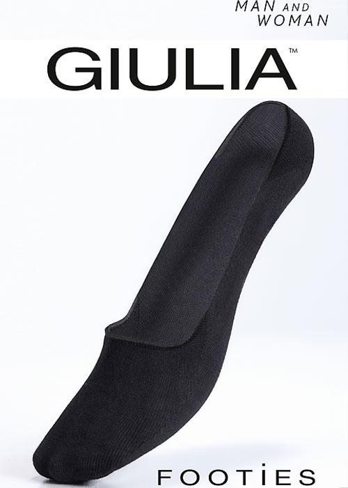 Giulia Unisex Footsies