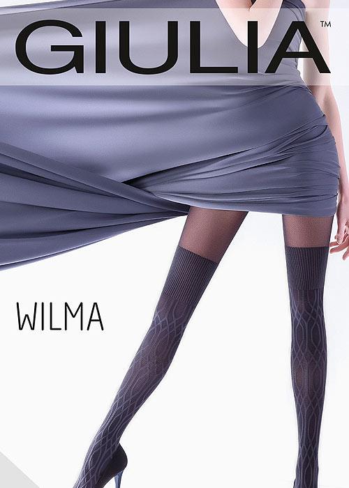 Giulia Wilma 150 Fashion Tights N.2