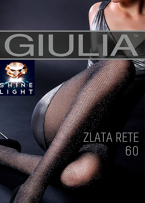 Giulia Zlata Rete 60 Tights N.1