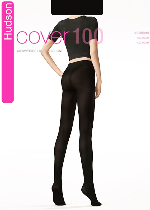Hudson Cover 100 Tights