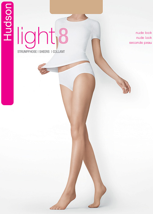 Hudson Light 8 Tights