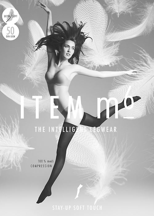ITEM m6 Soft Touch Hold Ups