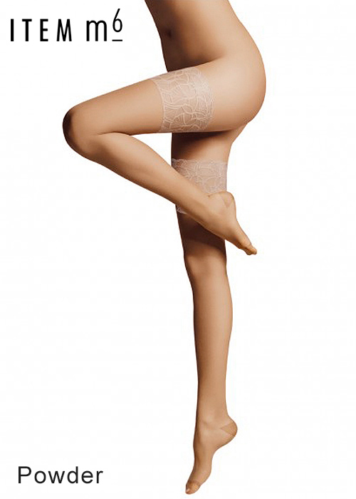 cfd79519e61 ITEM m6 Women Invisible Hold Ups Open Toe In Stock At UK Tights