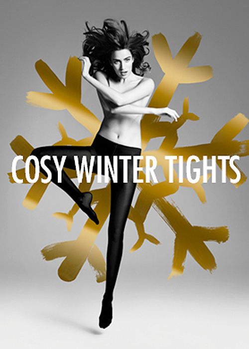 ITEM m6 Cosy Winter Tights