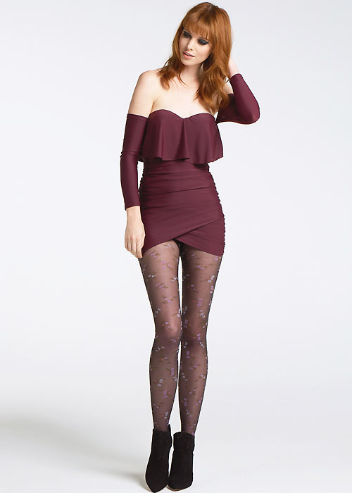 Jonathan Aston Blossom Tights