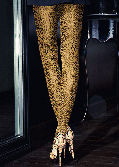 Kunert Gold Leo Tights In Stock At UK Tights
