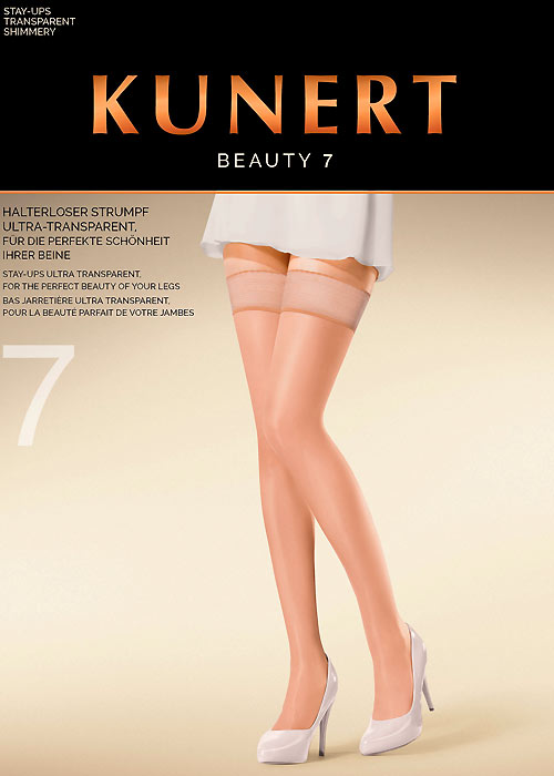 Kunert Beauty 7 Hold Ups