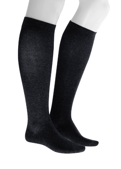 Kunert Fly And Care Men's Cotton Knee Highs
