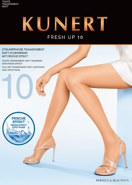 Kunert Fresh Up 10 Tights