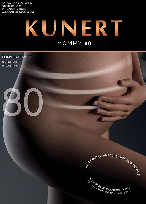 Kunert Mommy 80 Tights