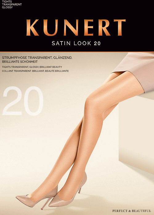 Kunert Satin Look 20 Denier Tights