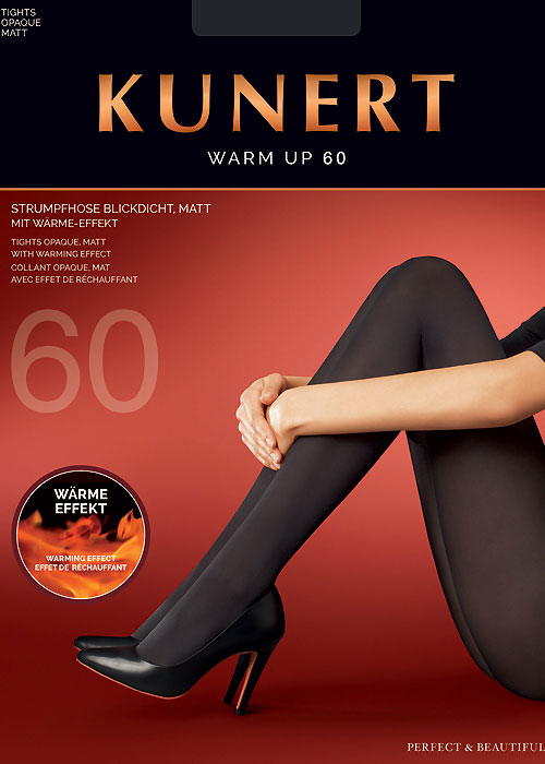 Kunert Warm Up Opaque Tights