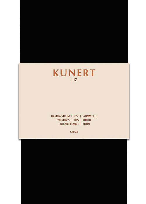Kunert Liz Cotton Tights Zoom 2