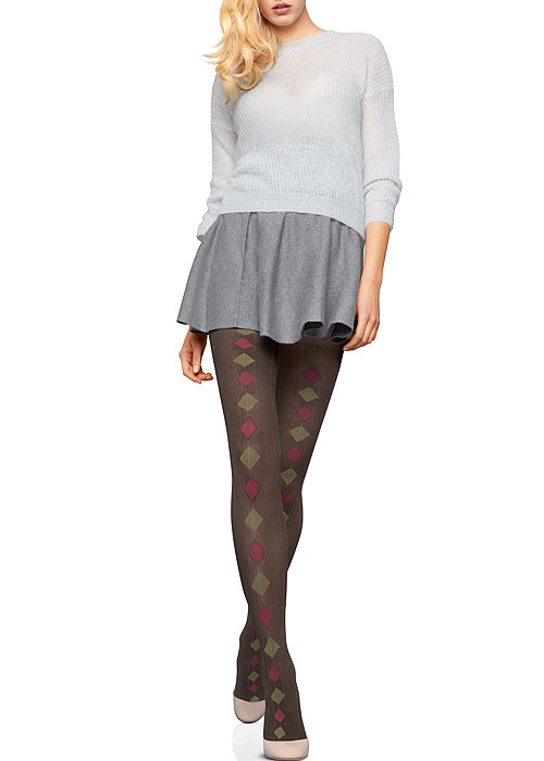 Le Bourget Aberdeen Fashion Tights