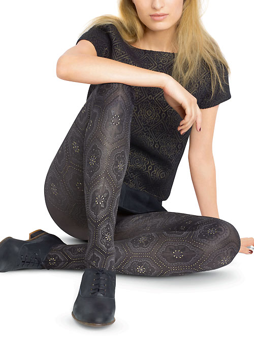 Le Bourget Balkans Tights